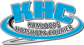 Kamloops Hot Shot Courier Service Kamloops